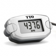 TTO DIGITAL TACHOMETER & HOURMETER